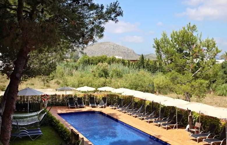 Zafiro Tropic - Pool - 20