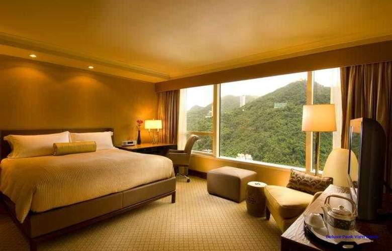 Conrad Hong Kong - Room - 4
