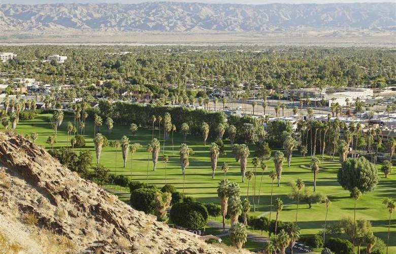 Best Western Inn at Palm Springs - Hotel - 68