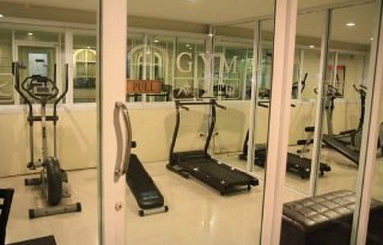 Romance Serviced Apartment & Hotel - Sport - 3