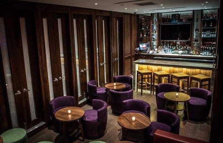 Best Western Premier Herald Square - Hotel - 16