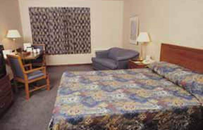 Comfort Inn Ambassador Bridge - Room - 1