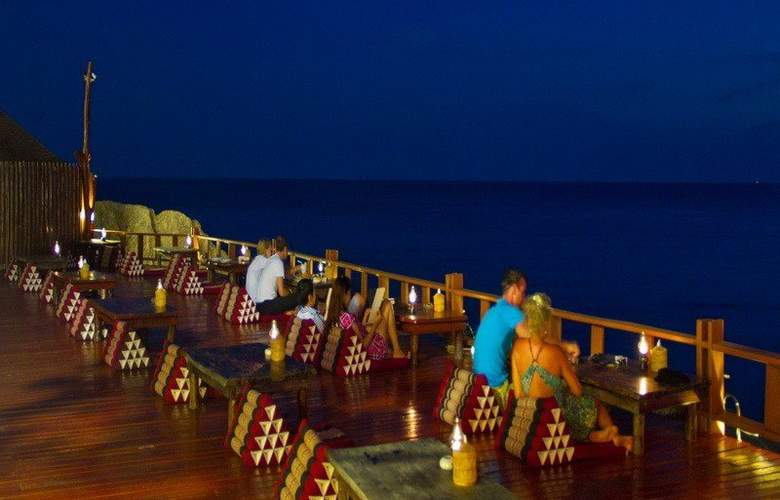 Dusit Buncha Resort Koh Tao - Terrace - 20