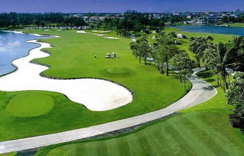 Summit Windmill Golf Residence - Sport - 20