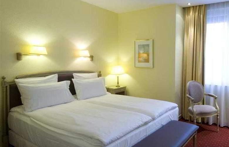 Best Western Grand Bristol - Hotel - 18