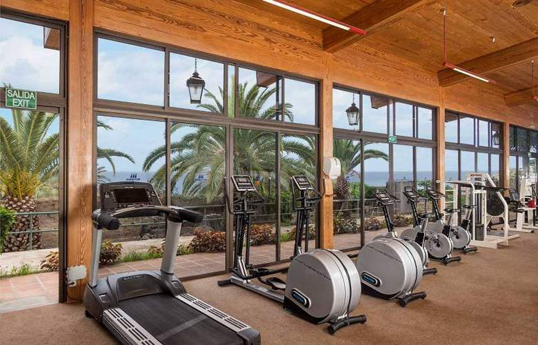 Maritim Hotel Tenerife - Sport - 13