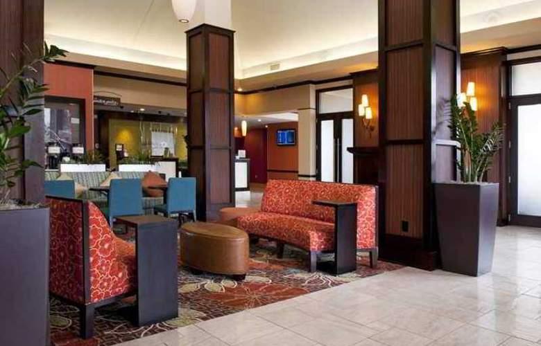 Hilton Garden Inn Albuquerque Airport - Hotel - 1