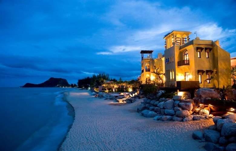 Villa Maroc Resort - General - 1