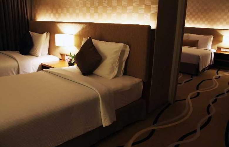 The Zenith Hotel - Room - 10