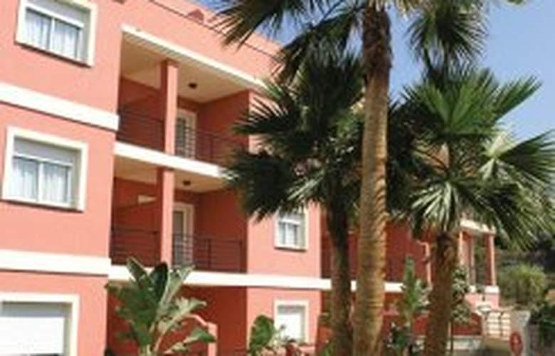 Apartamento Turísticos Añoreta - General - 2