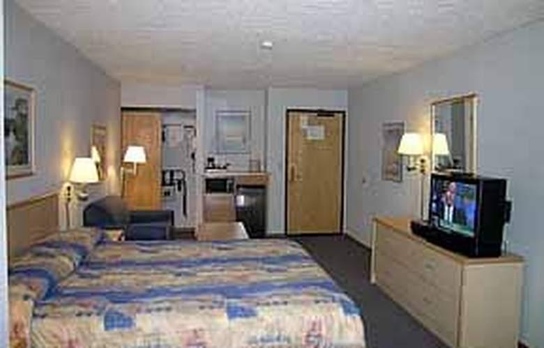 Comfort Inn (Sunnyvale) - Room - 5
