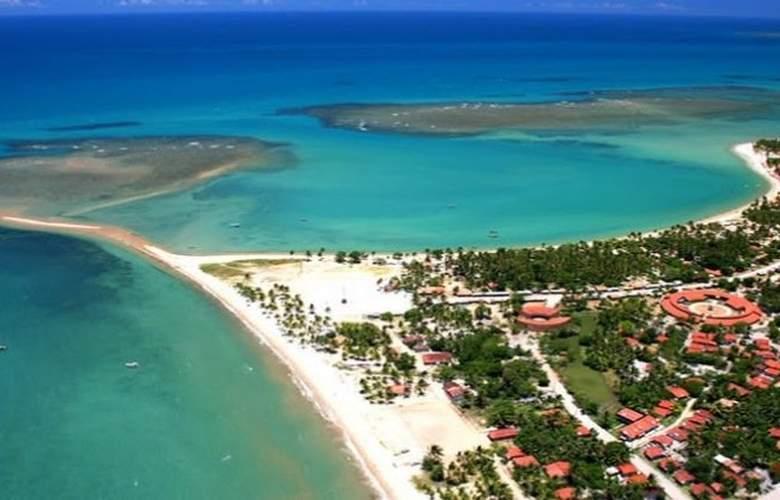 Nauticomar All Inclusive Hotel & Beach Club - Hotel - 0