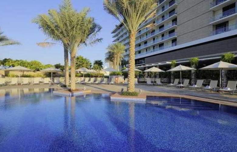 Park Inn Abu Dhabi - Hotel - 9