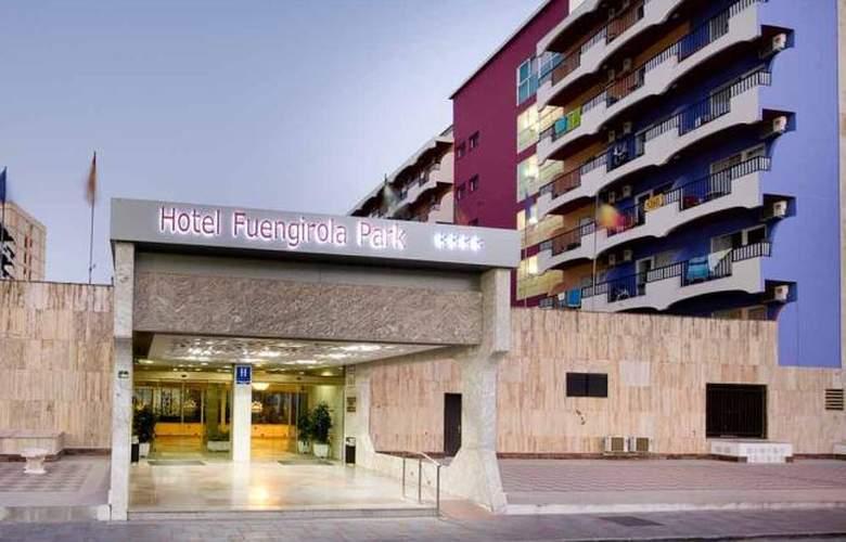 Monarque Fuengirola Park - Hotel - 0