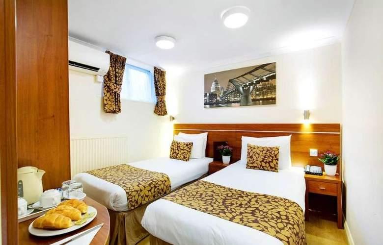 Queens Park - Room - 11