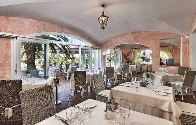 Le Palme - Restaurant - 44