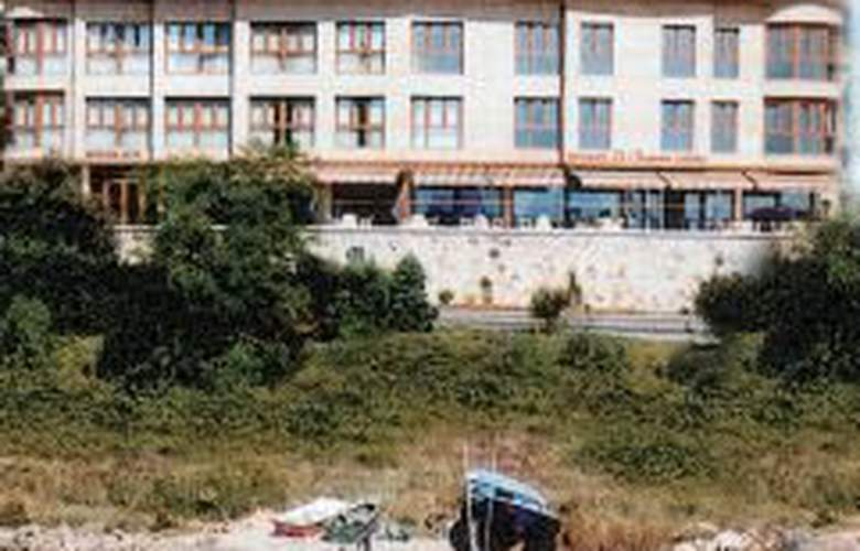 Faro de San Vicente - Hotel - 0