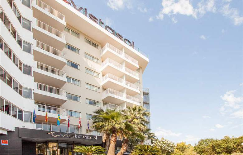Vistasol Apartments - Hotel - 0