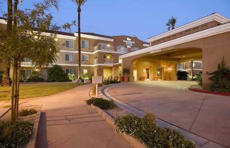 Homewood Suites By Hilton La Quinta - Hotel - 0