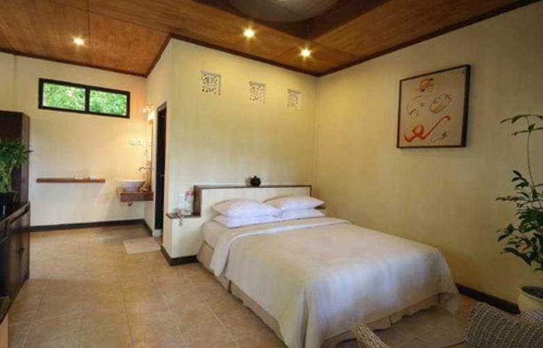 Tegal Sari Accommodation - Room - 6