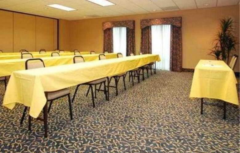 Comfort Inn & Suites San Antonio Airport - Conference - 5