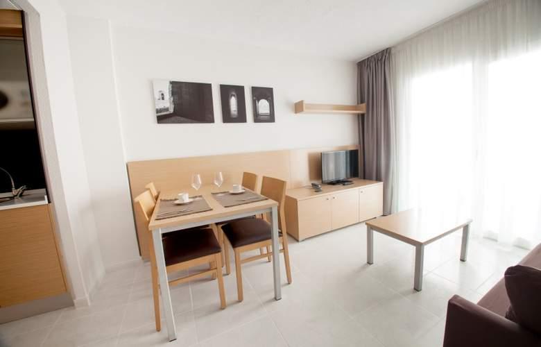 Aparthotel Acuazul - Room - 7