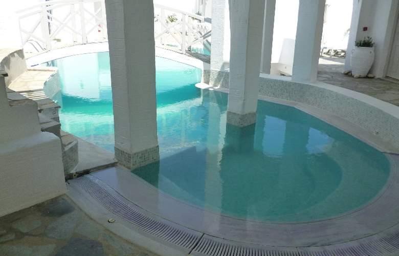 Kanale's - Pool - 16