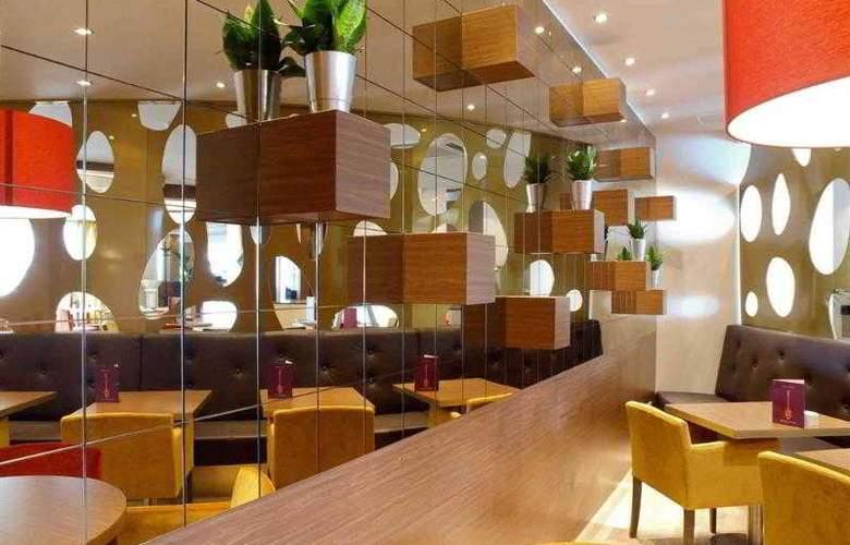 Mercure Groningen Martiniplaza - Hotel - 10