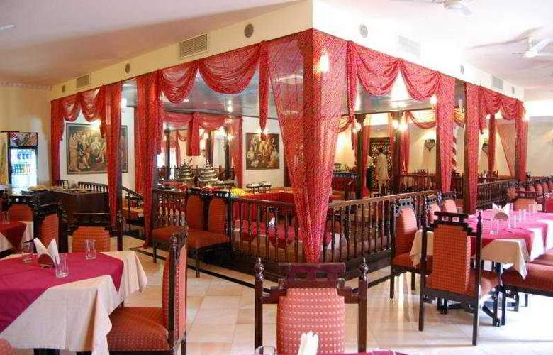 Shree Ram International - Restaurant - 11