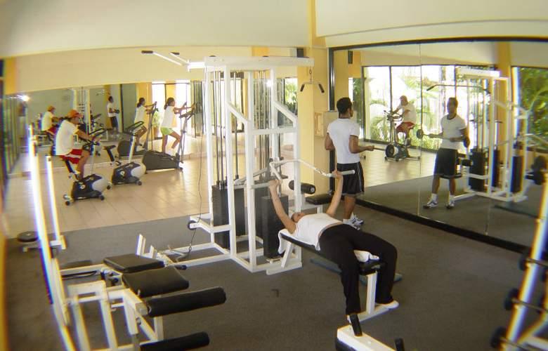 Park Royal Huatulco - Sport - 22
