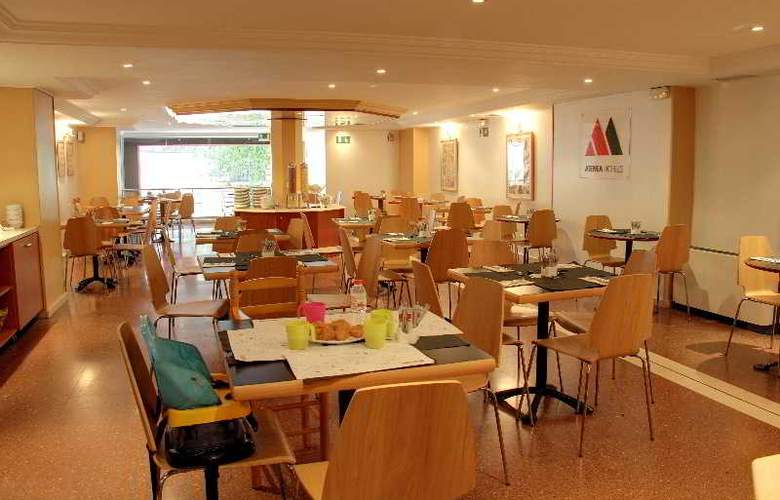 Aparthotel Atenea Calabria - Restaurant - 3