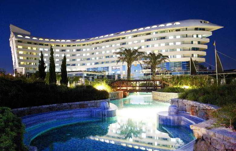 Concorde Deluxe Resort - Hotel - 13