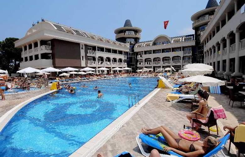 Viking Star Hotel - Pool - 19
