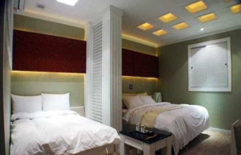 M Yeouido - Room - 3