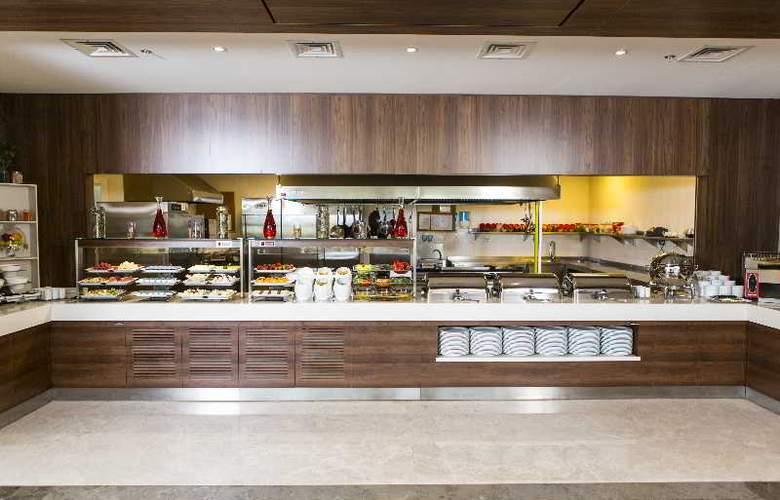Ramada Encore Bayrampasa - Restaurant - 4