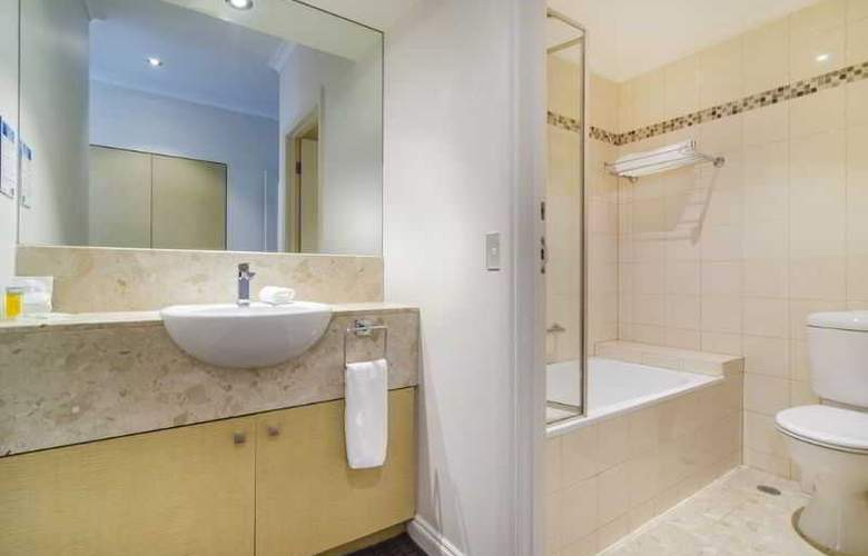 Clarion Suites Gateway - Room - 11