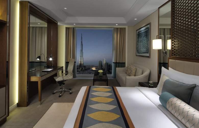 Taj Dubai - Room - 2