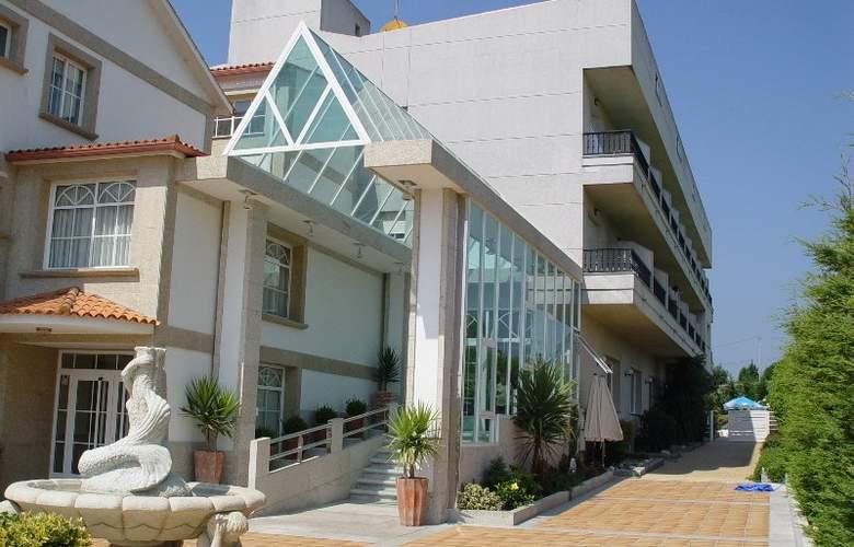 Ardora - Hotel - 0