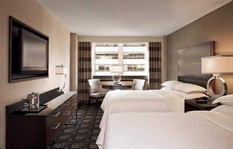 Sheraton New York Times Square - Room - 18