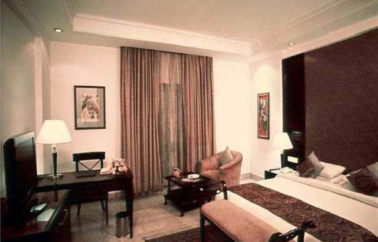 Mansingh Tower - Room - 2