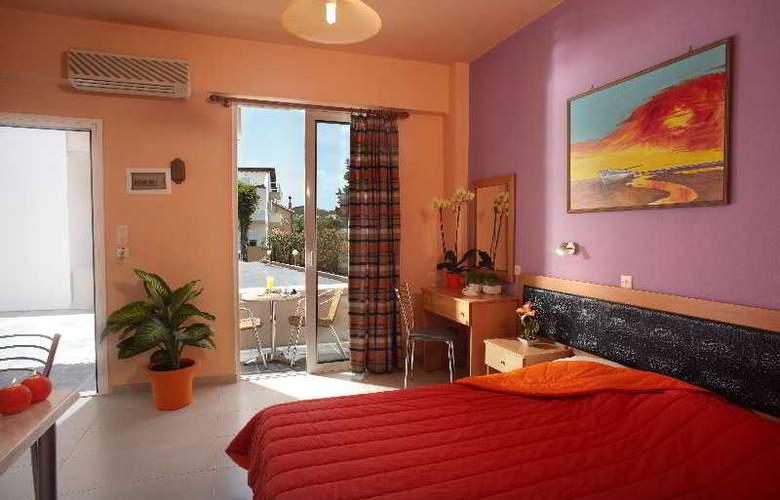 Marietta Hotel Apartments - Room - 3