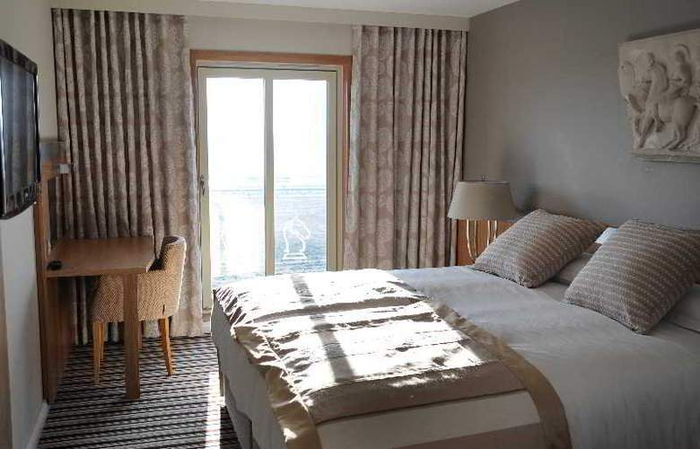 Ingliston Country Club Hotel - Room - 2