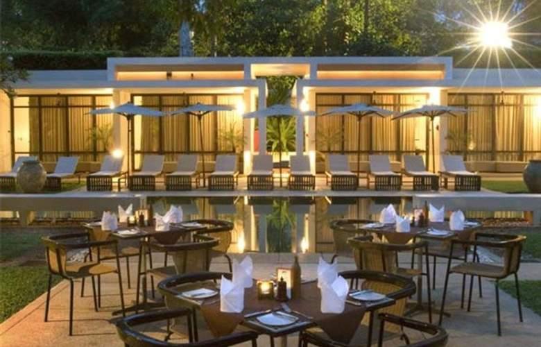 Fcc Angkor - Restaurant - 9