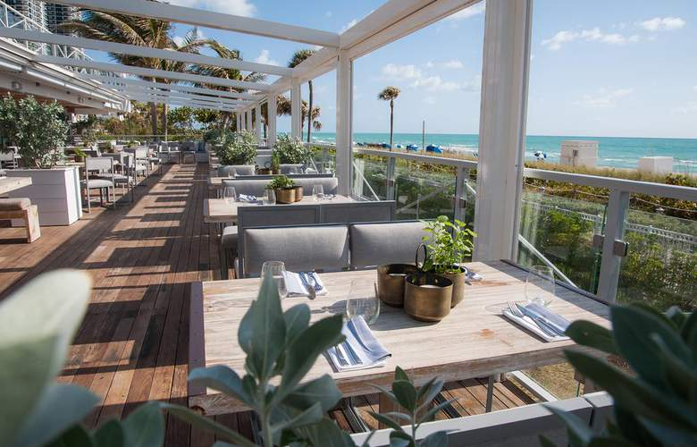 Eden Roc Miami Beach Renaissance Resort & Spa - Restaurant - 3