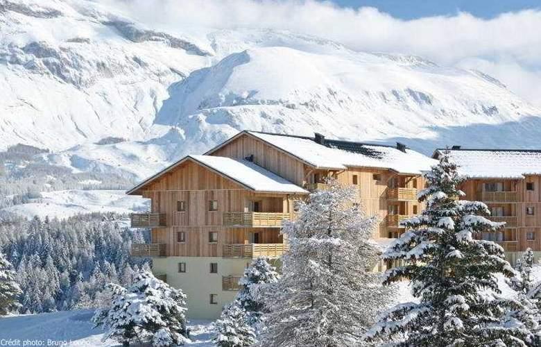 Les Chaumettes Superdevoluy - Hotel - 0