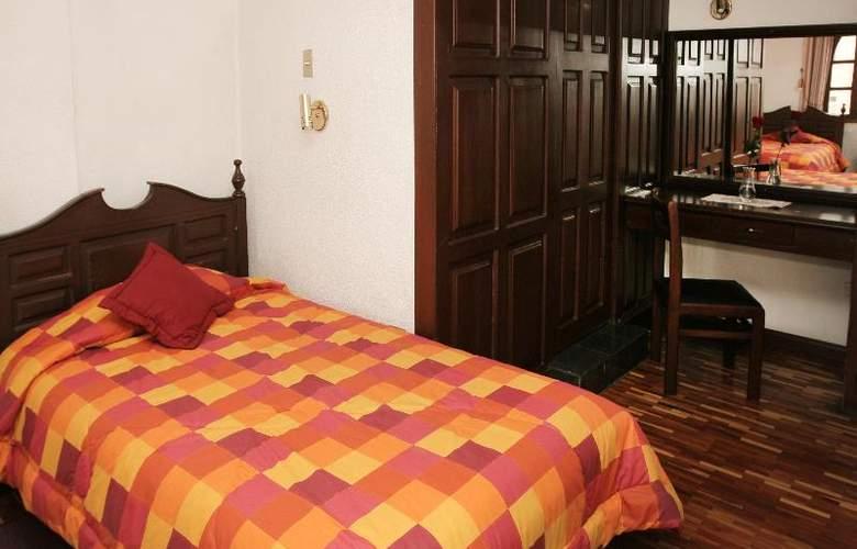 Huasi Continental - Room - 15