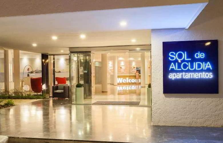 Sol de Alcudia - Hotel - 1
