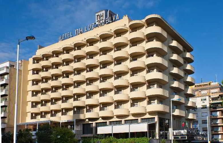 NH Luz Huelva - Hotel - 2