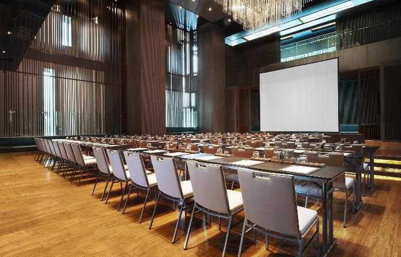 Le Meridien Bangkok - Hotel - 18