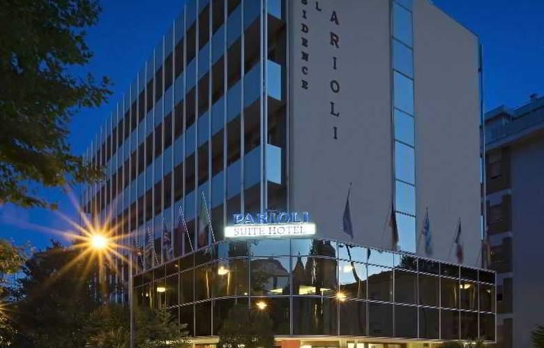 Suite Hotel Parioli - Hotel - 0